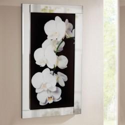 """Картина """"Орхидея"""" 38х2х68 см"""