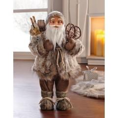 "Декоративная фигура ""Санта Клаус"" В 60 см"