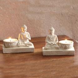 """Подсвечники """"Медитация"""" 2 шт."""