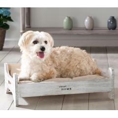 """Кроватка для животных """"Милый дом"""" с матрасиком"""