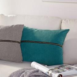 """Декоративная подушка """"Молния"""" в двух цветах, 40х50 см"""
