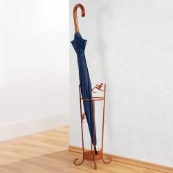 """Подставка для зонтов """"Кошки"""", металл, высота 56 см"""