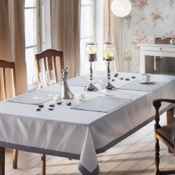 """Подложки на стол """"Благородный блеск"""" 4 штуки, 30х45 см"""