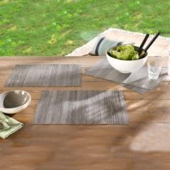 """Подложки на стол """"Натур"""" 30х45 см, 4 штуки"""