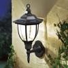 """Солнечный фонарь """"Сенсор"""" может вешаться на стену или ставиться в землю"""