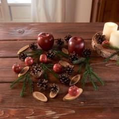 "Набор для декорирования ""Яблочки"""