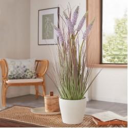 """Декоративное растение """"Лаванда"""", высота 60 см"""