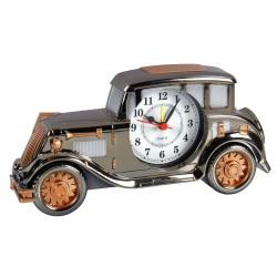 """Часы, будильник """"Старинное авто"""" 24,5х4,5х12,5 см"""