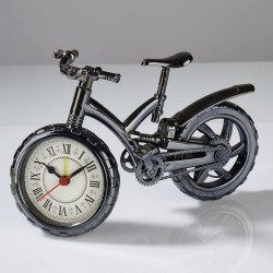 "Часы, будильник ""Велосипед"" 22х8х13 см"