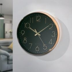 """Часы """"Золото"""" настенные, диаметр 30 см"""